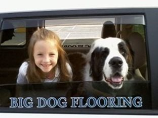 Big Dog Flooring